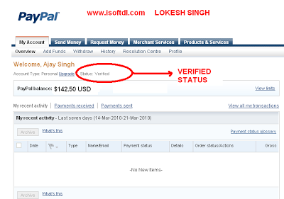 how to pay with paypal without credit card